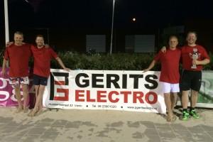 Sponsor Venlose Beachsportdagen